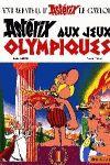 ASTERIX AUX JEUX OLYMPIQUES 12 / ASTERIX FRANCES