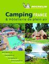 CAMPING & HÒTELLERIE DE PLEIN AIR FRANCE 2019