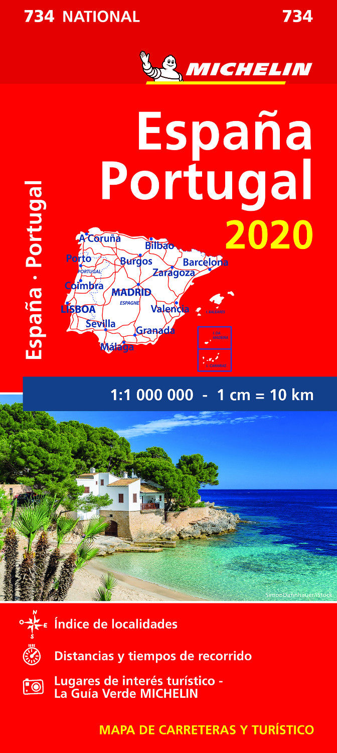 M. NATIONAL ESPAÑA-PORTUGAL 2020