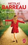 SOURIRE DES FEMMES LE