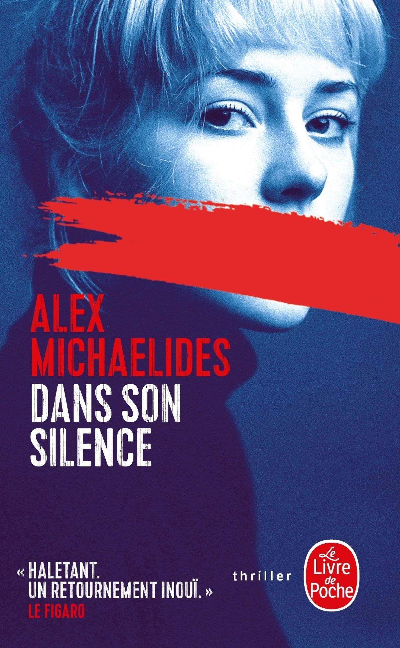 DANS SON SILENCE