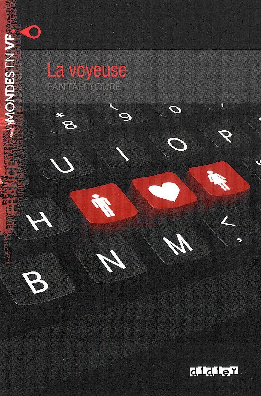 VOYEUSE+MP3 A2