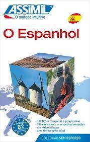 ESPANHOL ALUMNO