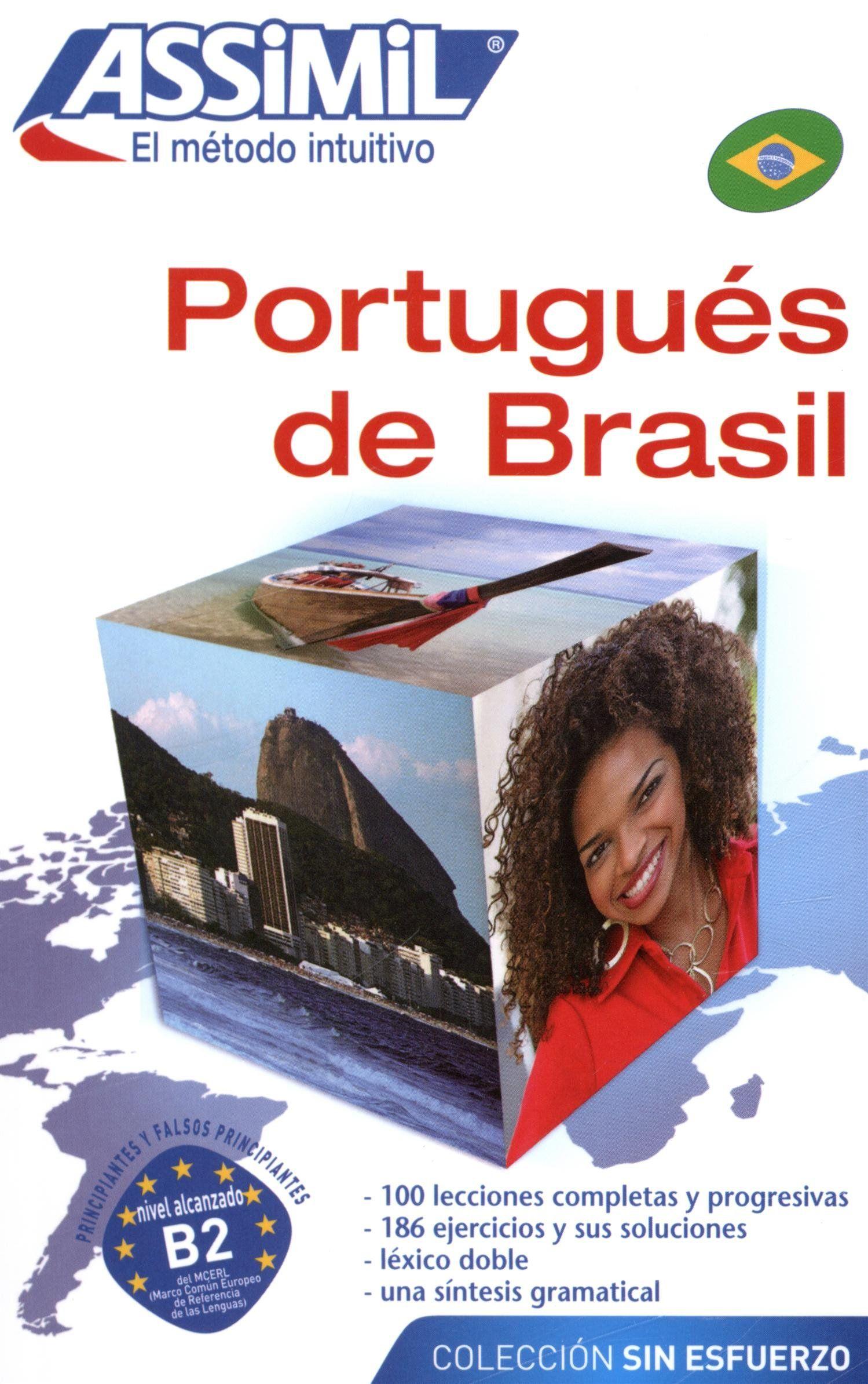 PORTUGUES DE BRASIL ALUMNO