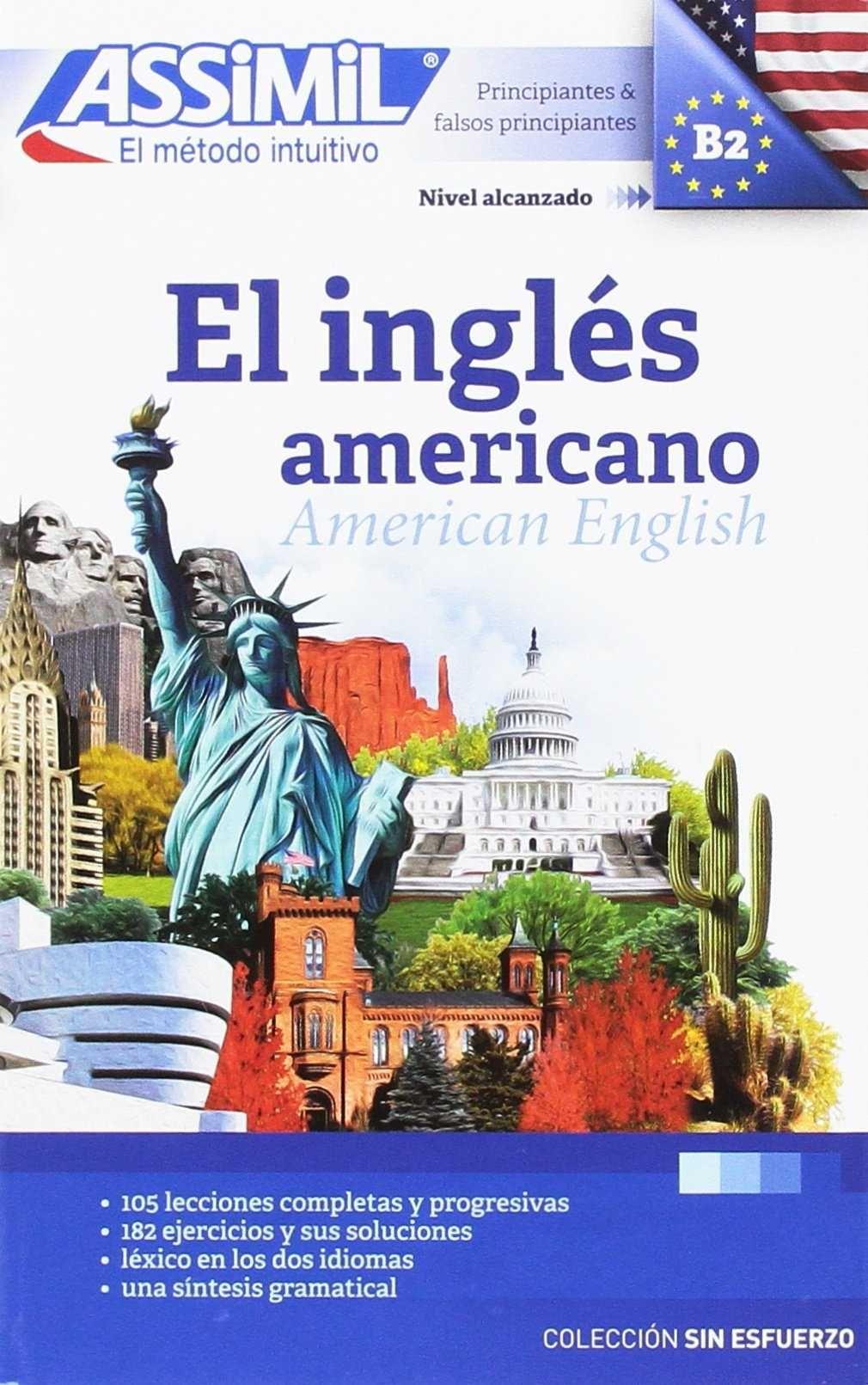 INGLES AMERICANO ALUMNO