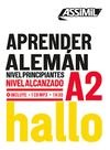 APRENDER ALEMAN + CDMP3