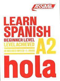 LEARN SPANISH+CDMP3