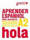 APRENDER ESPANHOL + CDMP3