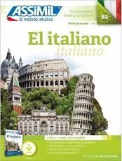 ITALIANO ALUMNO + DESCARGA EL