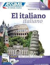 ITALIANO ITALIANO ELALUMNO CD4+USB