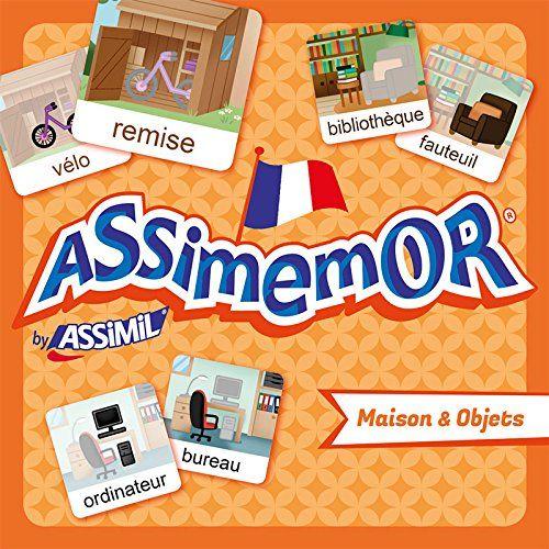 ASSIMEM FRANCES MAISON OBJETS