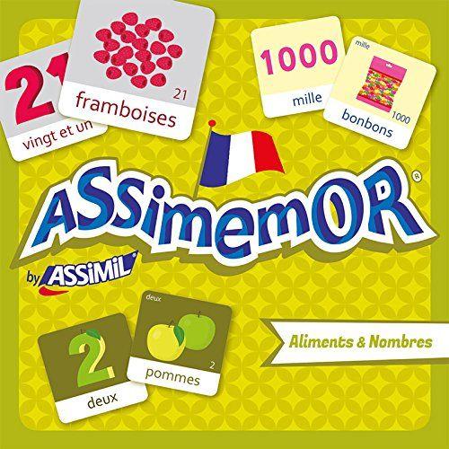 ASSIMEM FRANCES ALIMENTS NOMBRES