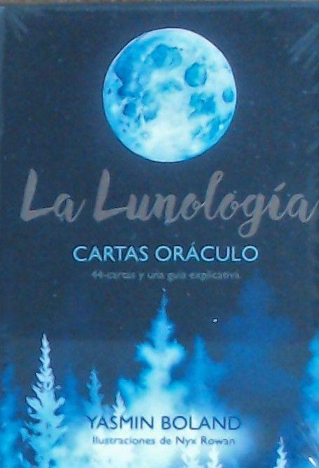 LUNOLOGIA LA CARTAS ORACULO