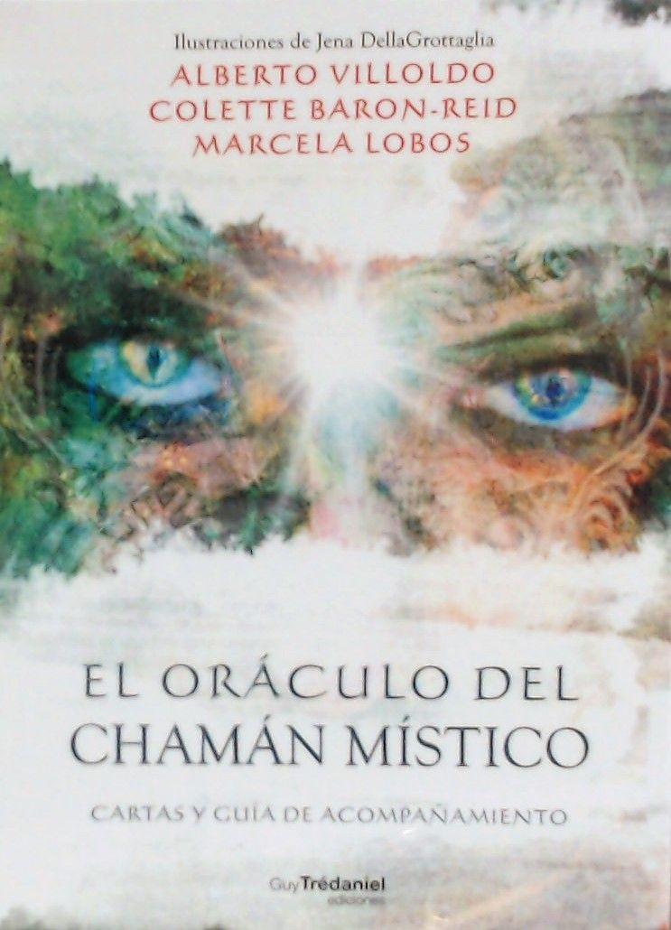 ORACULO DEL CHAMAN MISTICO