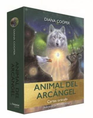 ORACULO DEL ARCANGEL ANIMAL EL