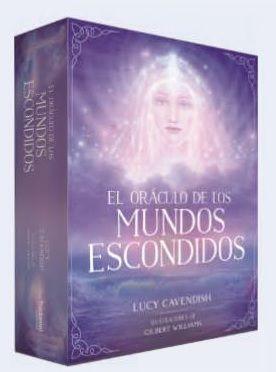 ORACULO DE LOS MUNDOS ESCONDIDOS