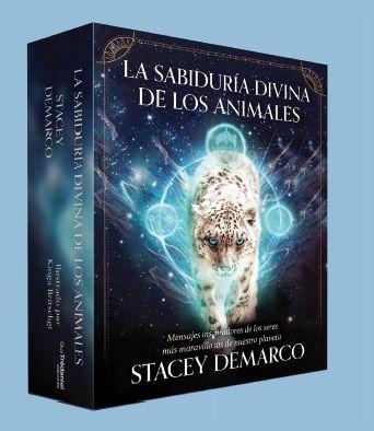 SABIDURIA DIVINA DE LOS ANIMALES LA