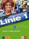 LINIE 1 A2 ALUM+EJER+DVDROM