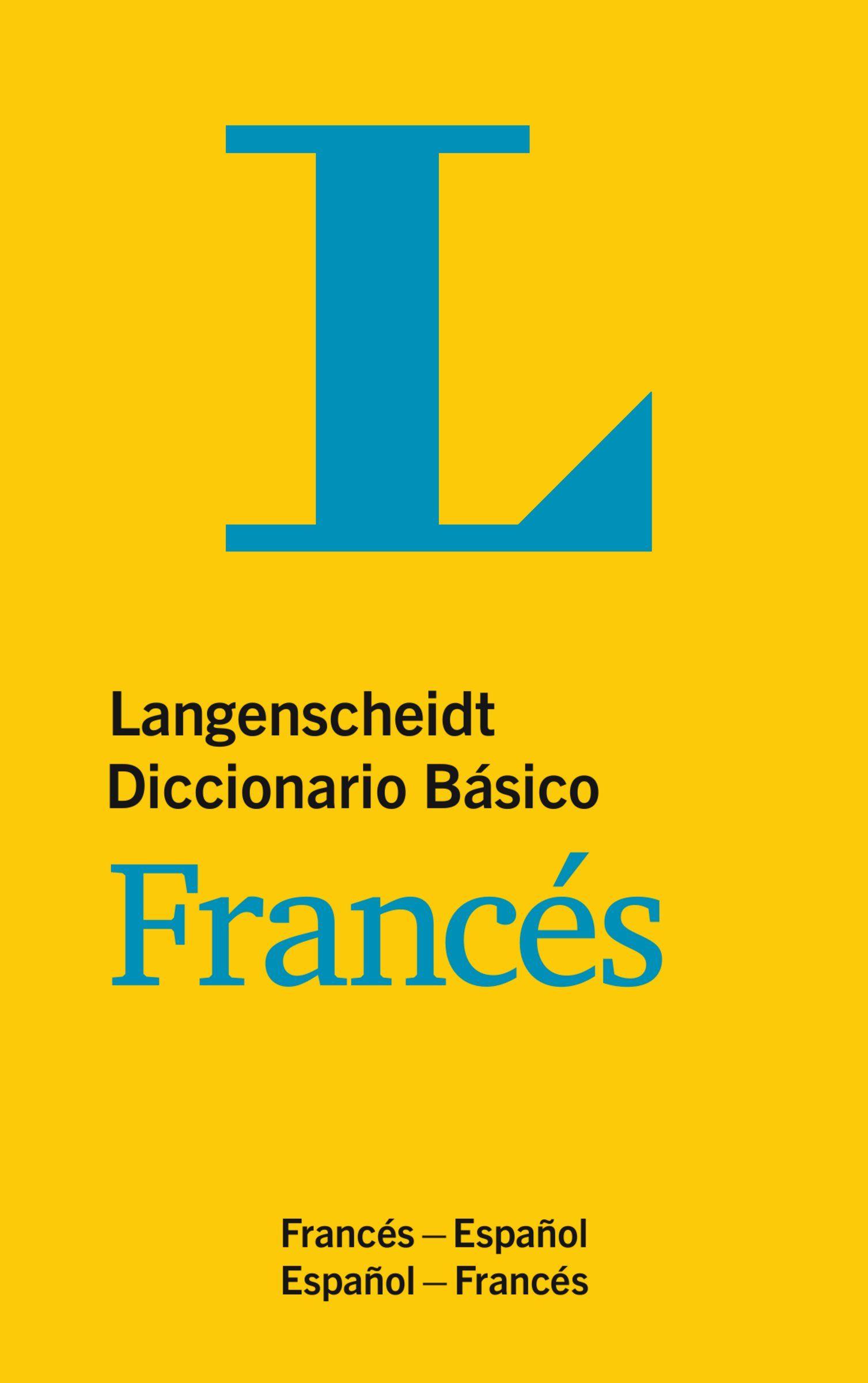 DICCIONARIO BASICO FRANCES/ESPAÑOL