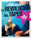 REVOLUCION DEL TAPER LA RECETAS SALUDABLES PARA LLEVAR