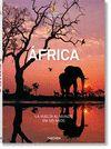 NATIONAL GEOGRAPHIC LA VUELTA AL MUNDO EN 125 AÑOS AFRICA