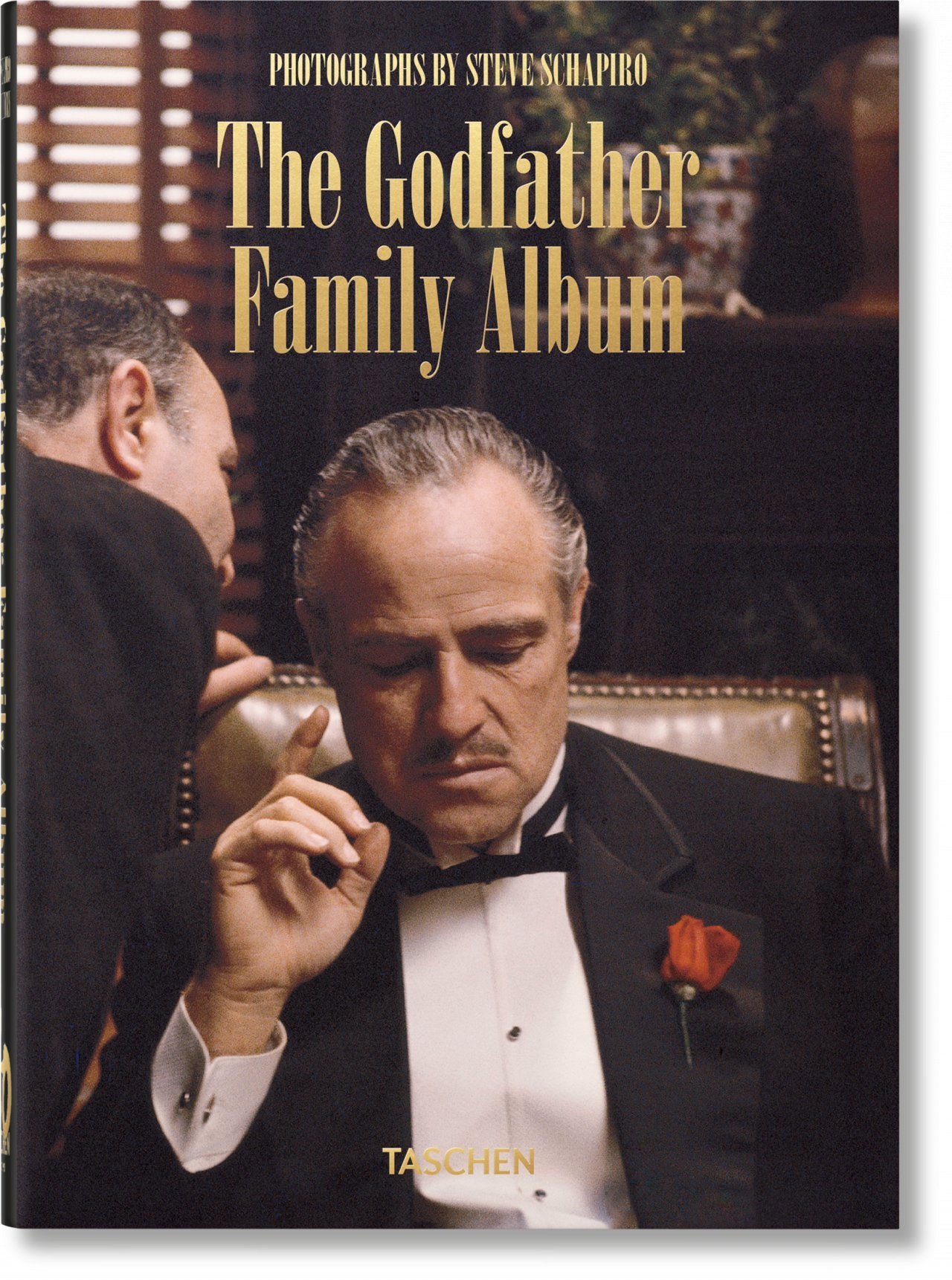 THE GODFATHER FAMILY ALBUM – 40TH ANNIVERSARY EDITION