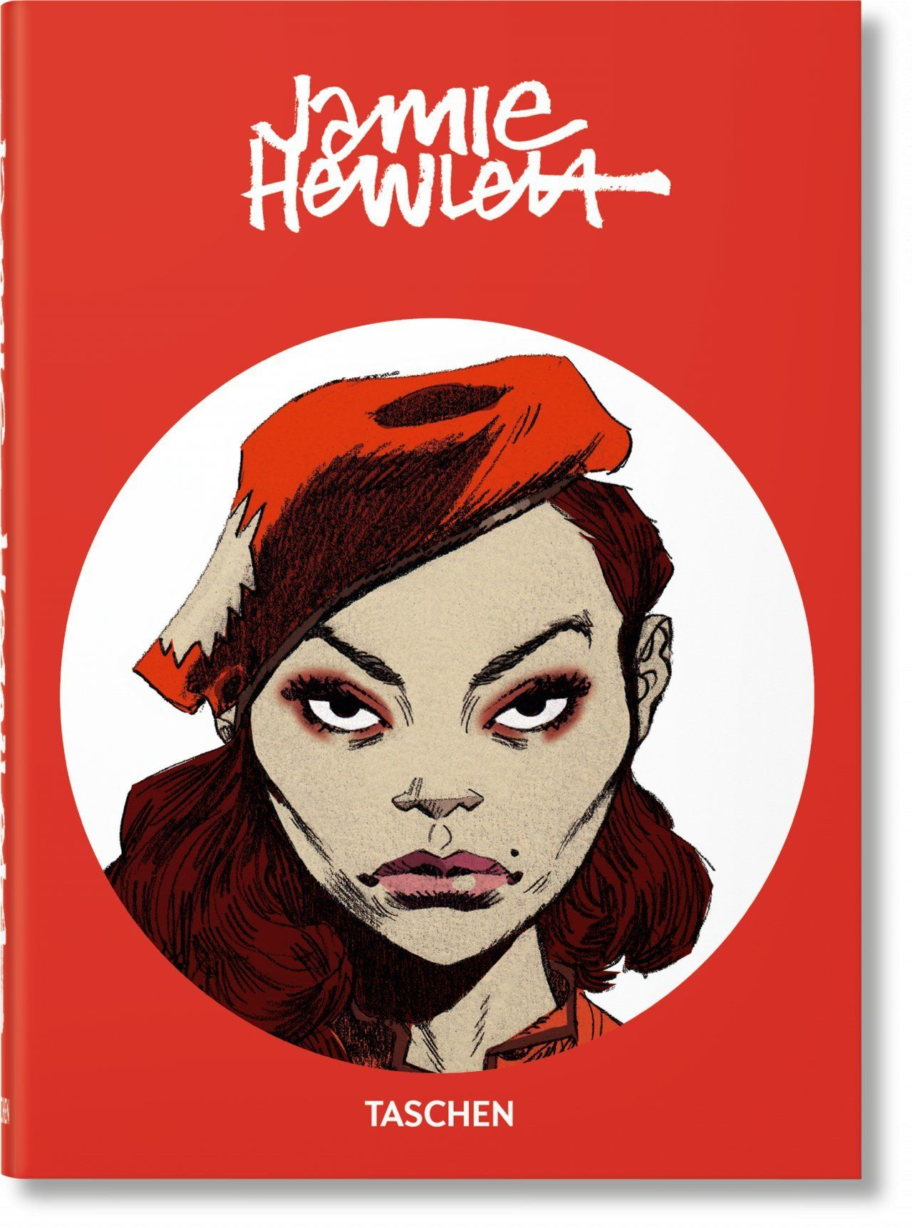 JAMIE HEWLETT – 40TH ANNIVERSARY EDITION