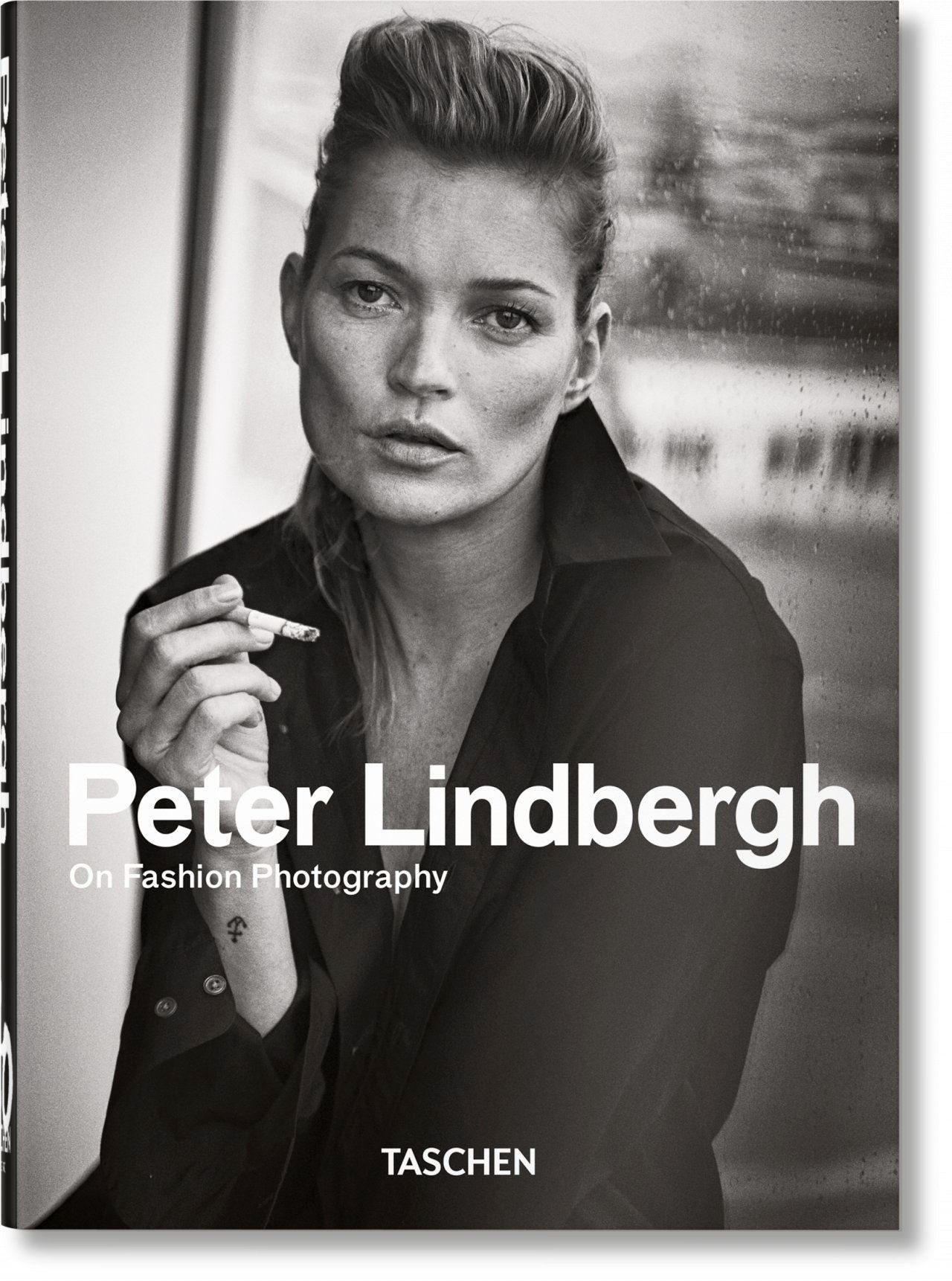 PETER LINDBERGH ON FASHION PHOTOGRAPHY – 40TH ANNIVERSARY EDITION