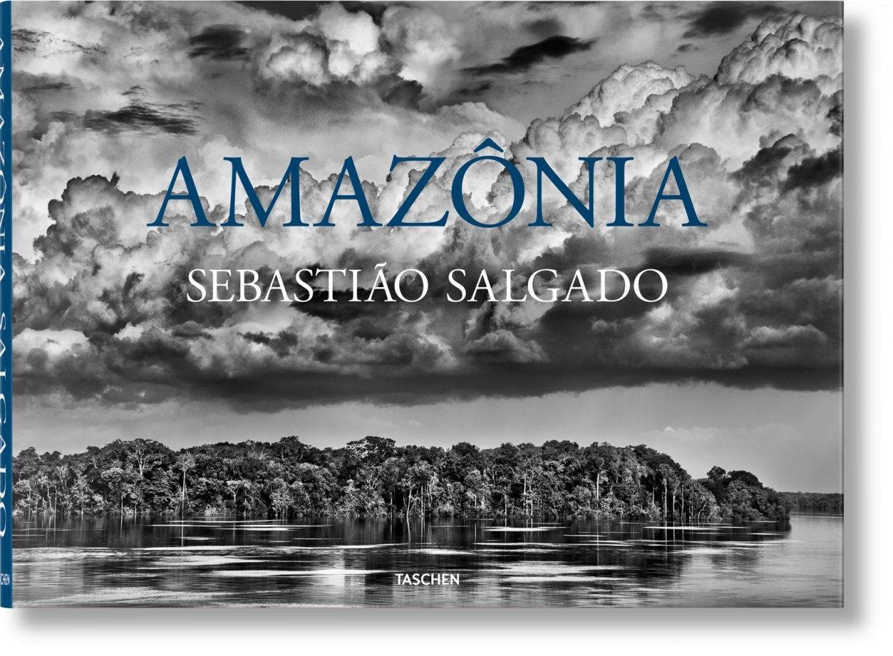 AMAZONIA SALGADO SEBASTIAO