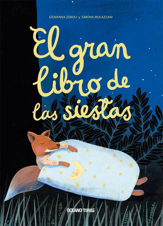 GRAN LIBRO DE LAS SIESTAS EL