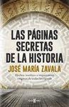 PAGINAS SECRETAS DE LA HISTORIA LAS