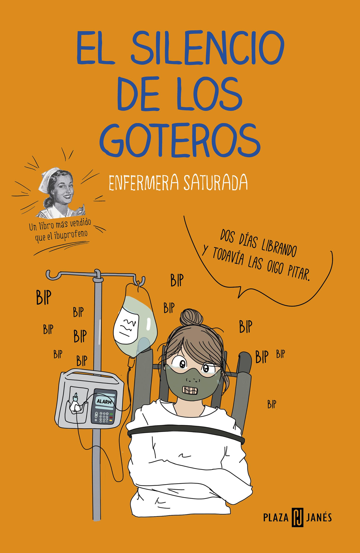 SILENCIO DE LOS GOTEROS EL