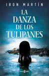 DANZA DE LOS TULIPANES