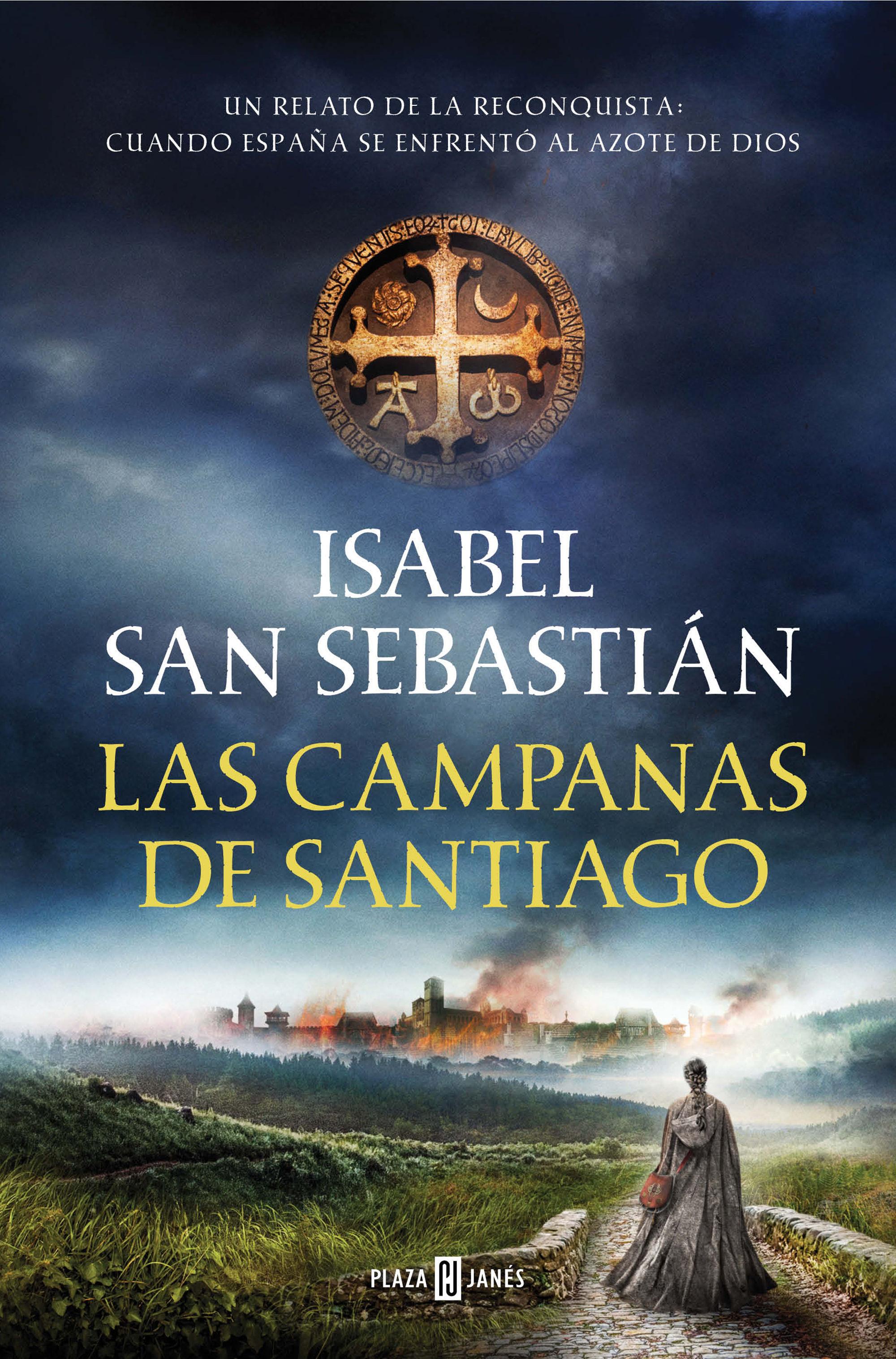 CAMPANAS DE SANTIAGO LAS