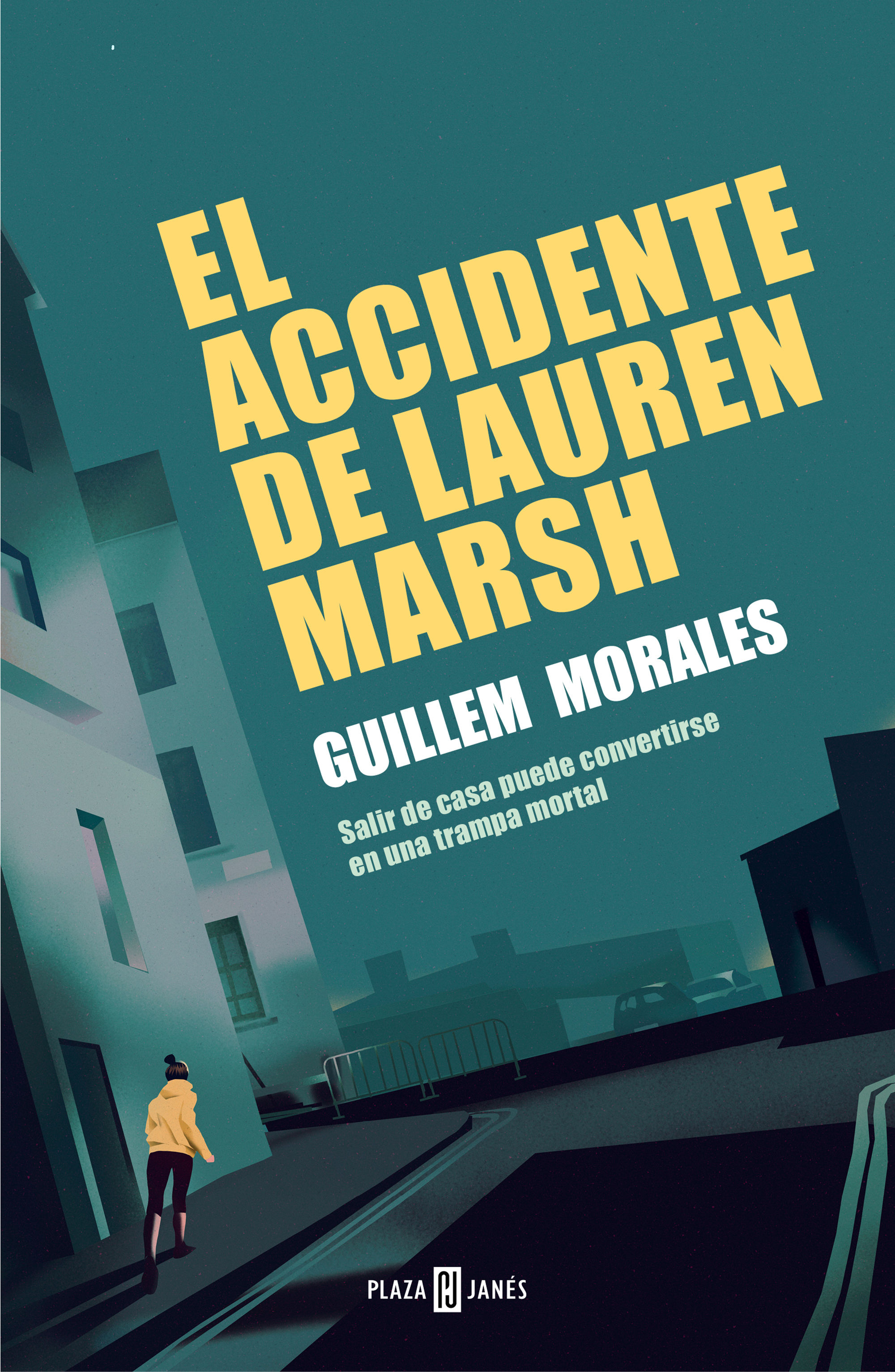 ACCIDENTE DE LAUREN MARSH EL