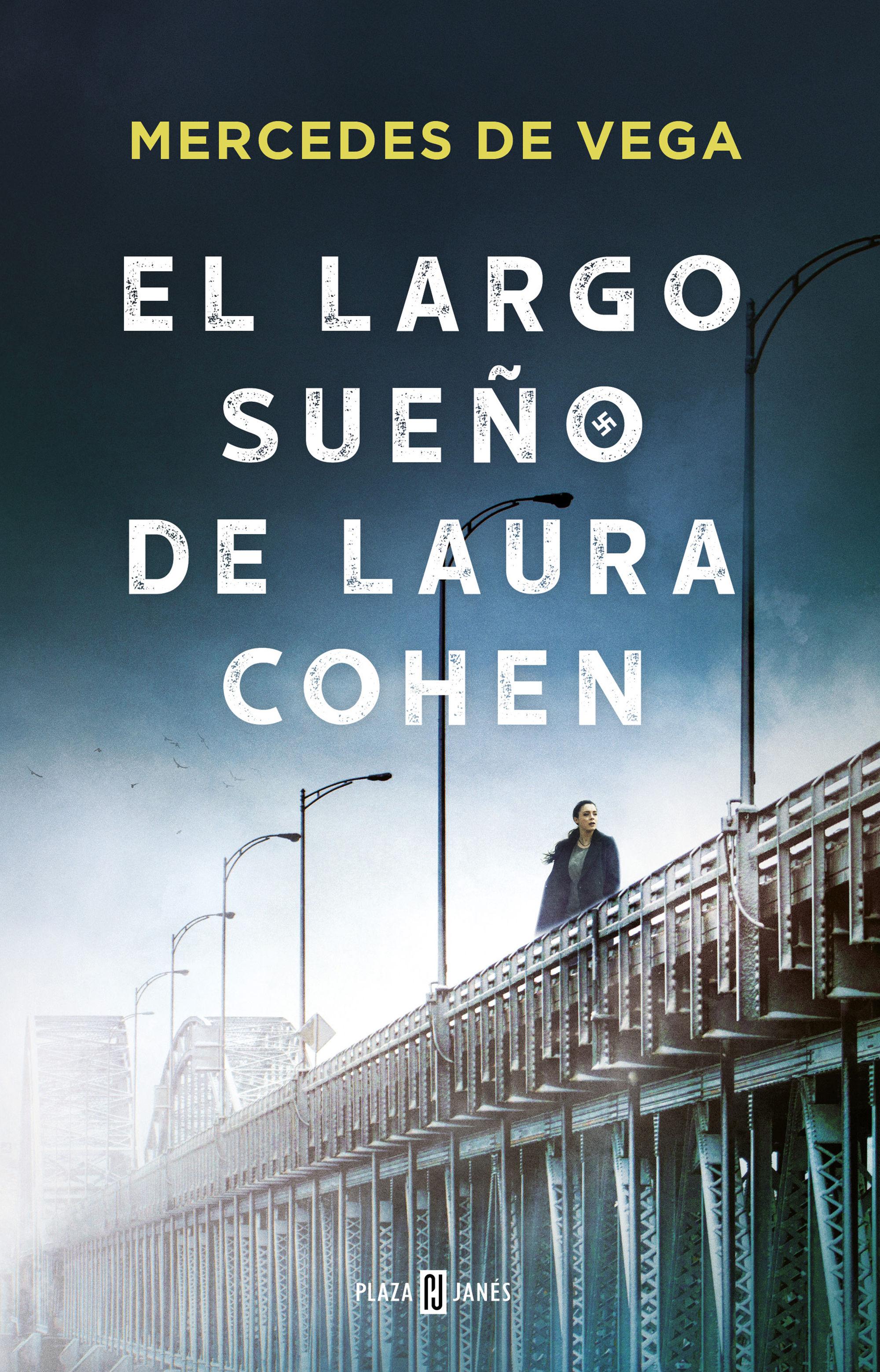 LARGO SUEÑO DE LAURA COHEN EL