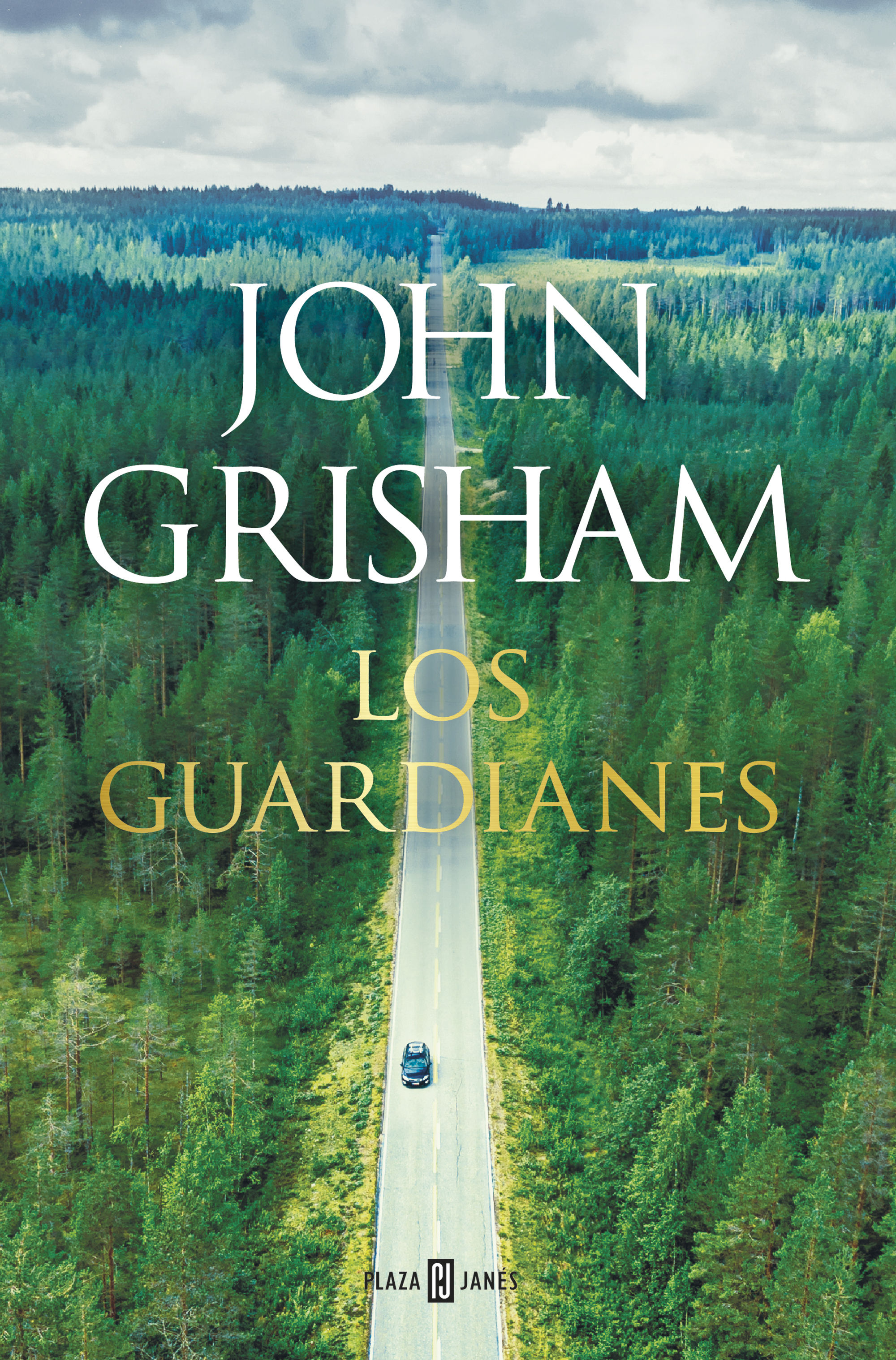GUARDIANES LOS
