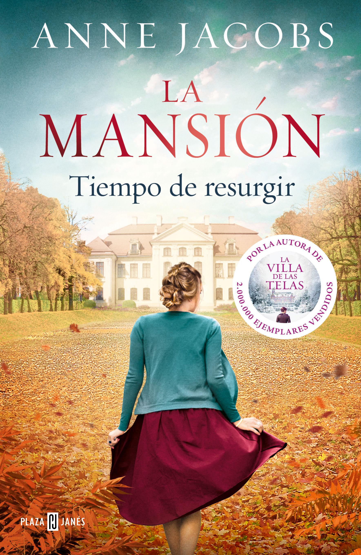 MANSION TIEMPO DE RESURGIR