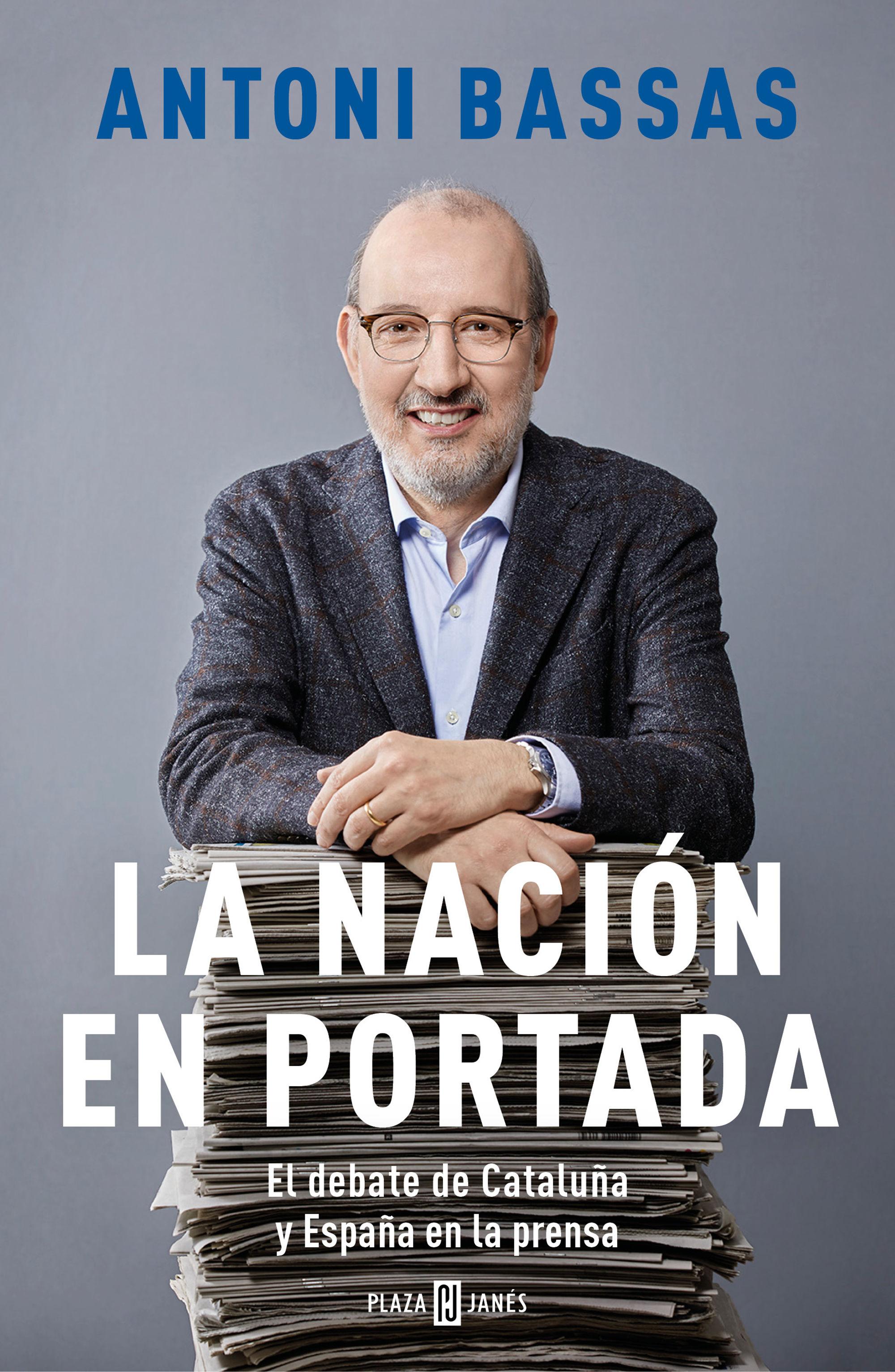 NACION EN PORTADA LA