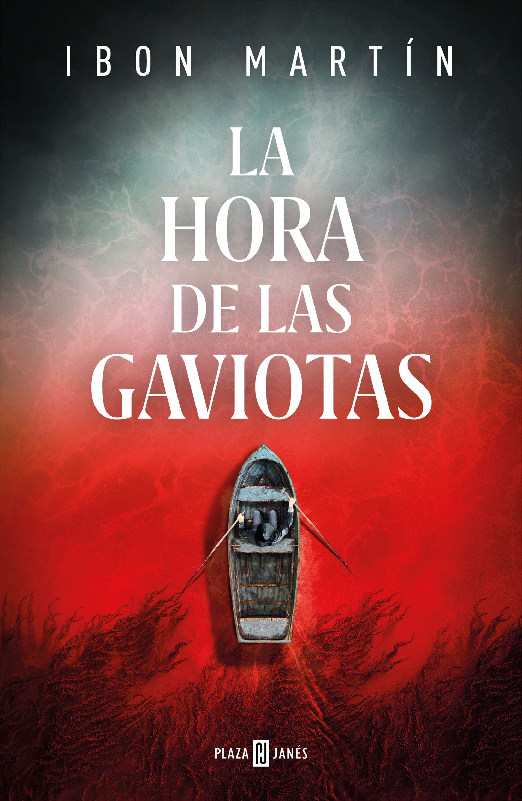 HORA DE LAS GAVIOTAS LA