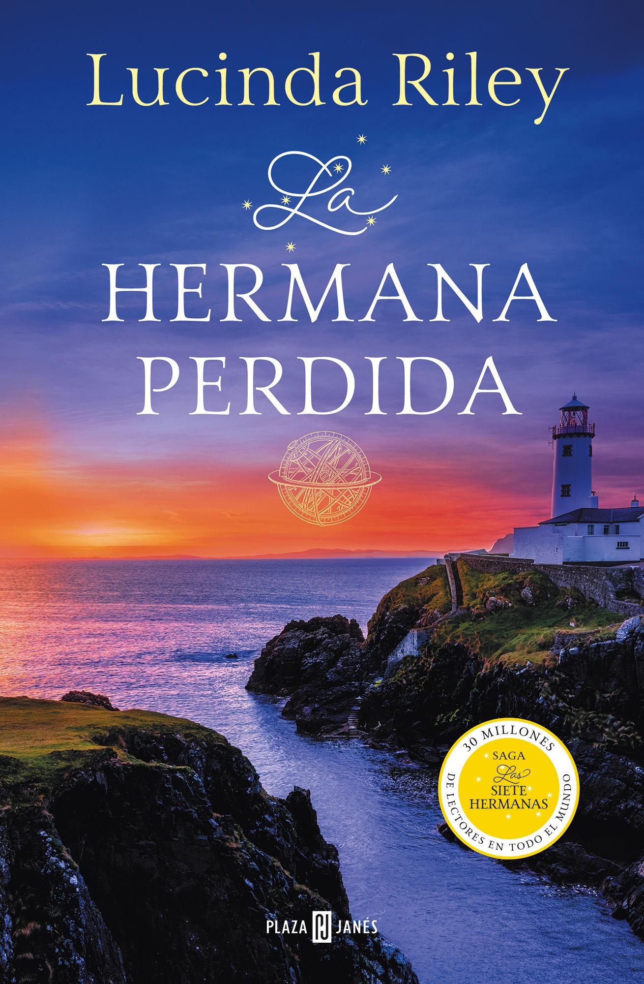 HERMANA PERDIDA (LAS SIETE HERMANAS 7)