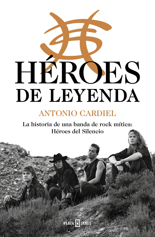 HEROES DE LEYENDA