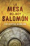 MESA DEL REY SALOMON LA