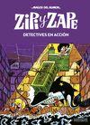 ZIPI Y ZAPE DETECTIVES EN ACCION