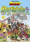 MORTADELO Y FILEMÓN MORTADELO DE LA MANCHA