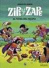 ZIPI Y ZAPE EL TONEL DEL TIEMPO