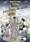 SUPERLOPEZ ELECCIONES EN KAXIM