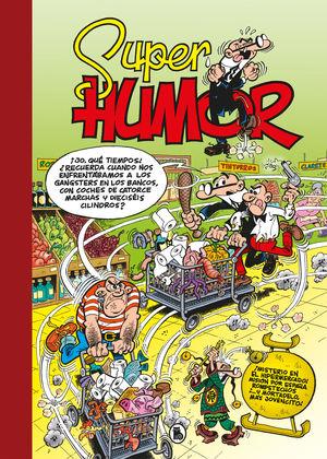 SUPER HUMOR 66 MISTERIO EN EL HIPERMERCADO