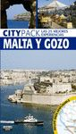 MALTA Y GOZO GUIA CITY PACK
