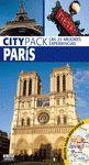 PARIS GUIAS CITYPACK 2013